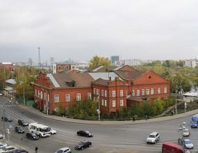 Панорамы с объектов