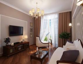 Дизайн двухкомнатной квартиры, ЖК Лосиный остров, г. Москва