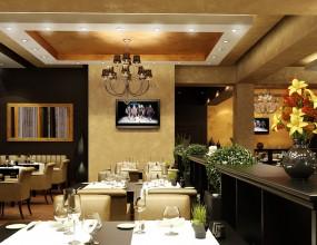 Дизайн ресторана, г. Набережные Челны